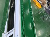 side wall conveyor, belt…